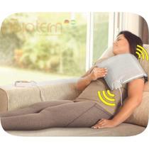 VIBRO Bolsa Térmica Massageadora Digital Bivolt Bio term - Inmetro ISO9001 -