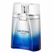 Victoire Intense Lomani Perfume Masculino - Eau de Toilette -