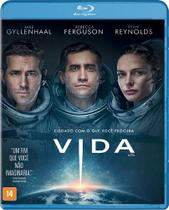 Vida (Blu-Ray) - Sony pictures