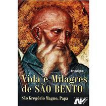Vida e Milagres de São Bento - São Gregório Magno, Papa - Petrus