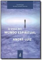 Vida no mundo espiritual, a - Feb
