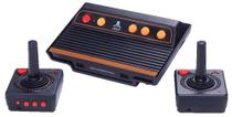 Video Game Atari Flasback 9 Gold - 120 Jogos