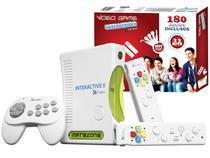 Video Game Interactive II com 180 Jogos  - Xplaygames