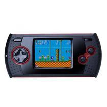 Video Game Master System Portátil Com 40 Jogos Tectoy -