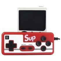 Vídeo Game Portátil 400 Jogos com Controle - Sup