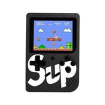 Video Game Portatil 400 jogos em 1  Sup Game Box - Preto - China