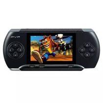 Vídeo Game Retro Portátil Game Player PVP  Jogos Inclusos 8 Bits - Eony