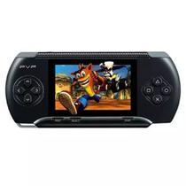 Vídeo Game Retro Portátil Game Player PVP  Jogos Inclusos 8 Bits -
