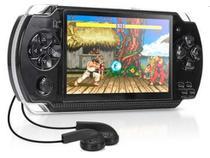 Video Gamer Portátil jogos Nes Nintendo Sega Gba MP3 EONY Digital Play -