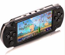Video Gamer Portátil jogos Nes Nintendo Sega Gba Mp3 - Mega gamer