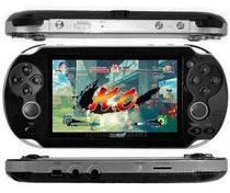 Video Gamer Portátil jogos Nes Nintendo Sega + MP4 com Fone Lançamento - Mega gamer