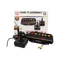 VideoGame Console Atari Flashback 8 105 Jogos -