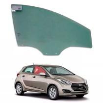 Vidro Porta Dianteiro Direito Hyundai HB20 12/... 5 Portas - Sekurit (saint gobain)