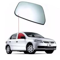 Vidro Porta Dianteiro Direito VW GOL 08/...  5 Portas G5 - Sekurit (saint gobain)