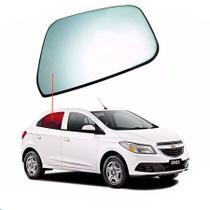 Vidro Porta Traseiro Direito Chevrolet ONIX 12/... 5 Portas - Sekurit (saint gobain)