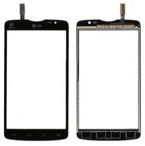 Vidro Touch Lg L80 D380 D385 Dual 5.0 Tv Preto Branco -