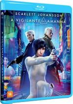 Vigilante do Amanhã, A (Blu-Ray) - Sony pictures