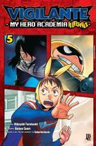 Vigilante - My Hero Academia Illegals - Vol.05 - Jbc -