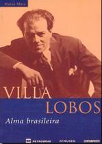 Villa-Lobos - Alma Brasileira - Contraponto