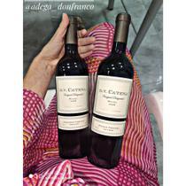 vinho Adriana Dv Catena  e nicasia  Vineyard -
