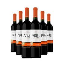 Vinho Arbo Marselan 6x750ml -