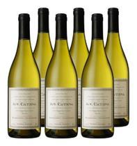 Vinho Argentino DV Catena Chardonnay - Chardonnay 750ml -