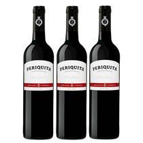 Vinho Periquita Original 750ml 03 Unidades -