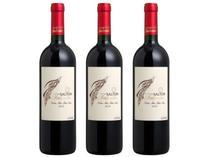Vinho Tinto Salton Premium Talento 750ml - 3 Unidades