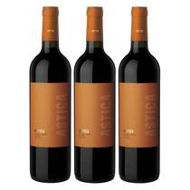 Vinho Trapiche Astica Tempranillo - Malbec 750ml 03 Unidades -