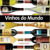 Vinhos do mundo - (lu) - Lafonte