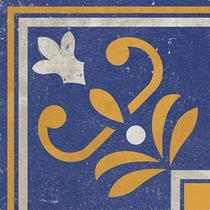 Vinil Adesivo Azulejo Decorativo e Parede VAX-016 - Litoarte -