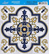 Vinil Adesivo Azulejo Decorativo e Parede VAXV-001 - Litoarte -