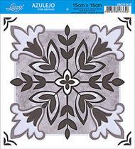 Vinil Adesivo Azulejo Decorativo e Parede VAXV-018 - Litoarte -