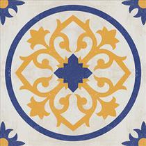 Vinil Adesivo Azulejo Decorativo e Parede VAXV-033 - Litoarte -