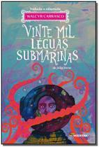 Vinte Mil Leguas Submarinas - Moderna -