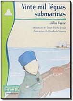 Vinte mil léguas submarinas - Scipione -