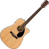 Violao fender dreadnought 097 0113 cd-60 sce 021 natural