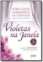 Violetas na janela                              01 - Petit