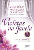 Violetas na Janela - Petit editora