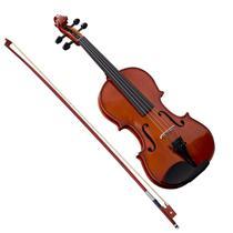 Violino 4/4 Va-10 Natural Harmonics -