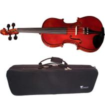 Violino Eagle Ve144 4/4 Com Case, Breu e Arco
