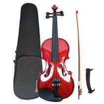 Violino Infantil Michael VNM08 1/8 Tradicional -