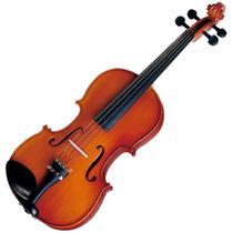 Violino Infantil Michael Vnm10 1/4 Com Estojo Térmico -