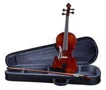 Violino Stagg VN 4/4 Solid Maple Com Soft Case -
