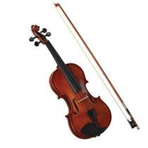 Violino Tagima T-1500 Allegro 3/4 - Com Case e Breu -