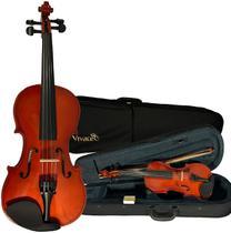 Violino Vivace Mozart 3/4 Mo34 - Concert