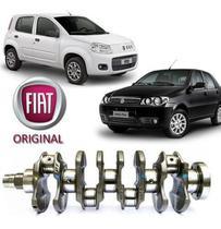 Virabrequim Original Fiat Fire 1.0 8v Uno Palio -