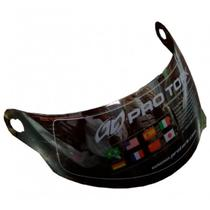 Viseira Para Capacete Evolution 2,0mm (Camaleão)- Pro Tork -