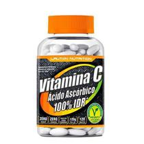 VITAMINA C 1000mg 120 TABLETES - Lauton nutrition