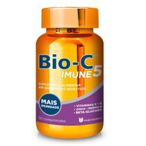 Vitamina c bio-c imune 5 - 30 comprimidos -